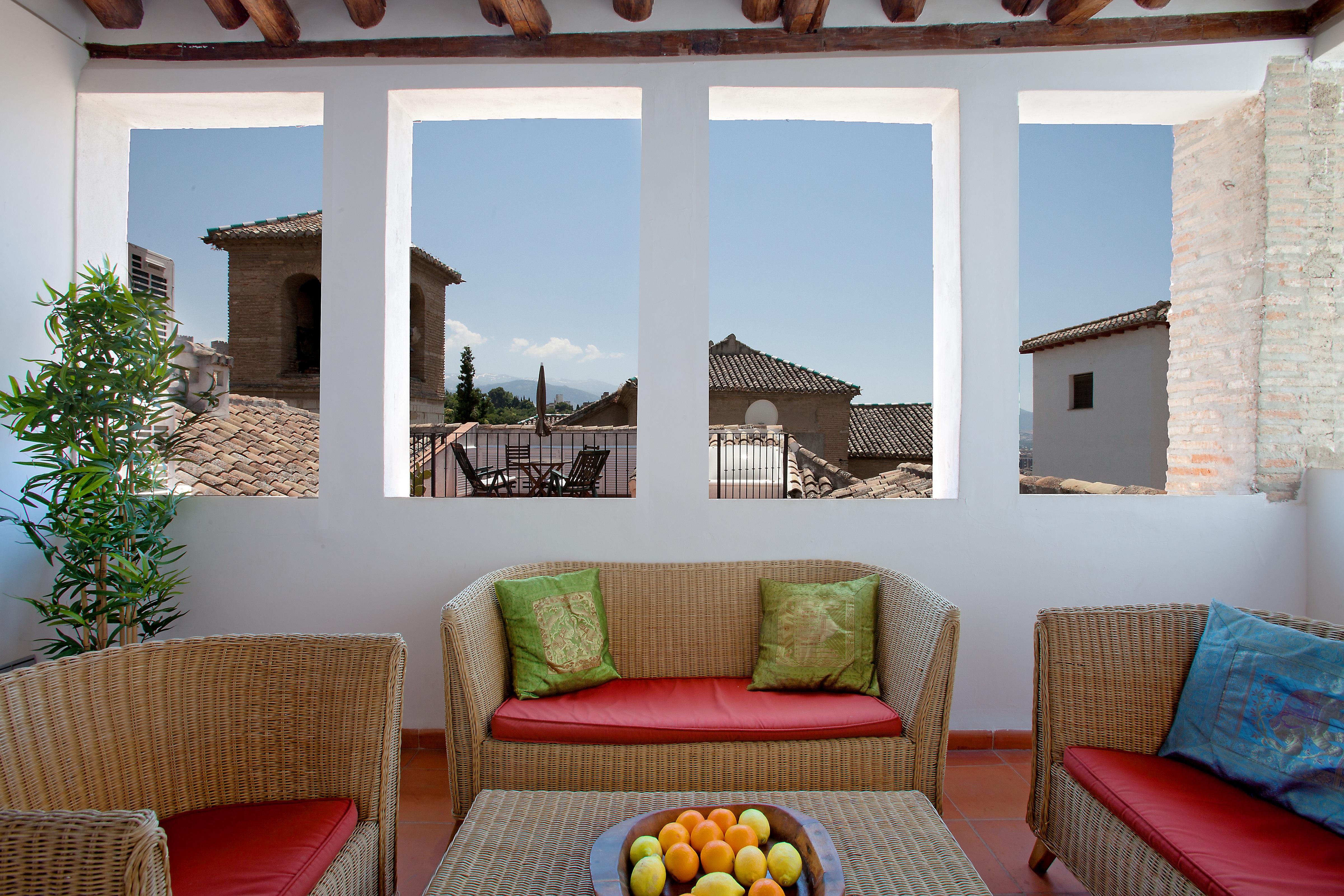 San José Holiday Apartments Granada – Tasteful vacation